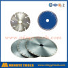 Trustworthy Factory of Diamond Tool Saw Blade for Granite and Marble Cutting