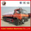 Dongfeng 6X4 20m3 Water Tanker Truck on Sale