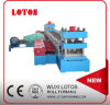 Highway W Shape Guardrail Roll Forming Machine