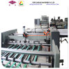 Ld1020bc Semi-Automatic School Exercise Book Office Stationery Notebooks for School Making Line Machine