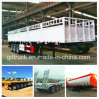 Expert for exporting Various used heavy duty trailer