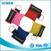 Customized Logo CPR Face Shield CPR Mask Keychain