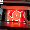 P4 Indoor Background Screen Stage Slim LED Display Advertising Player