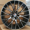Car Alloy Wheel Kin-54412 for BMW