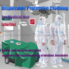 Disposable Protective Clothing for Medical Use (sterile) (GB19082-2009 national standard)