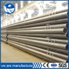 Directly Selling Carbon Black Welded Steel Round Pipe
