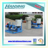 400-630mm Magnetic Powder Cable Winding Machine