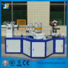 High Speed Toilet Tissue Paper Coring Machine