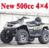 500cc 4 Wheeler ATV 4X4 Driving