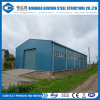 Painted Steel Structure Workshop with Corrugated Sheet (X G Z-SSW 194)