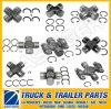 Over 200 Universal Joint Transmission Parts