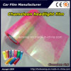 Chameleon Pink Car Light Vinyl Sticker Chameleon Car Headlight Tint Vinyl Films Car Lamp Film