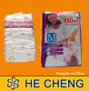 High Quality Children Baby Diapers Manufacturer in China