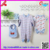 3 PCS Cotton Baby′s Wear Set