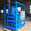 Online Support After-Sales Service Provided and New Condition Transformer Oil Cleaning Machine