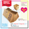 Imee Custom Paper Snack Storage Collapsible Box Visiting Namecard Business Name Card Printing