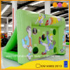 Outdoor Inflatable Toy Inflatable Football Shooting Game (AQ1841)