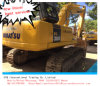 Komatsu Excavator PC300-7 Used PC300 Excavator in Stock Cheap Price!