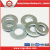 DIN125 Carbon Steel Zinc Plated Flat Washer