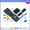 Molded High Quality Silicone Rubber Buttons