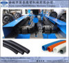 Single-Wall Plastic Flexible Corrugated Pipe Making Machine