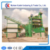 Stationary Asphalt Mixing Plant From 100tph to 400tph