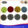 75mm Diamond Concrete Polishing Pad