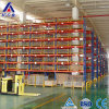 Multi-Level Adjustable Warehouse Steel Racking