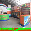 Popular Portable Reusable Trade Show Standard Exhibition Booth
