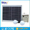 15W Solar Power System for Home Lighting