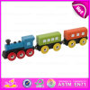2015 Hot Sale Pull Truck Wood Toy for Baby, Mini Wooden Pull Truck Toy, Pretend Play Pull Truck Toy for Children W05c031