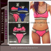 Women Neoprene Swimwear Sexy Triangle Bikini (TQL100)