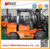 3.5 Ton Diesel Forklift with CE Standard