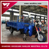 blue Color Water Cooling Farm Motor Tricycle with Large Cargo