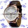 High Quality Quartz Watch, Leather Watch 15145