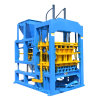 Qt5-15 Fully Automatic Concrete Brick/Block Machinery