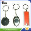Metal LED Key Ring for Promotion