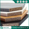 China Supplier Eco-Friendly Melamine Faced Particle Board