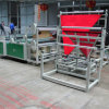 Automatic Two Lines EPE Bag Making Machine