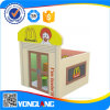 China Amusement Toy Factory Plastic Playhouse Indoor Playground (YL-FW0008)