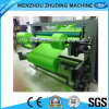 Wenzhou High Speed Non Woven Roll to Roll Slitting and Rewinding Machine