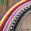 Decorative Lighting Fabric Cable Cotton Brained Wire Textile Cable
