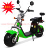 Electrical Scooter EEC Electric Scooter City Coco Motorcycle Electric Bicycle Hot Sale for Adult