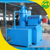 Environmental Protection Compact Incinerator Factory Manufacturer