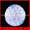 Christmas Motif LED Ball Motif Light Acrylic Motif Ball