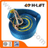 Webbing Load Restraint System Ratchet Tie Down