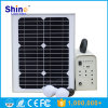 30W Small Mini Rechargeable Solar Power System/Solar Energy System for Home Use