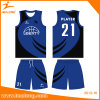 Custom Sublimation Cheap Basketball Track Suit Jersey