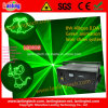 8W 40kpss Ilda DJ/Disco Lighting Animation Green Laser