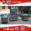 Hero Brand Automatic 4 Heads Filling Machine for Paint
